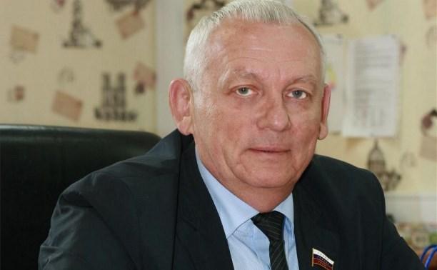 Уголовное дело Александра Прокопука направлено в суд