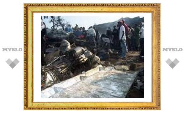 В катастрофе Ан-26 в Конго погибли 38 человек