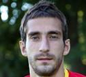 Тульский «Арсенал» расстался с Андреем Ходыкиным