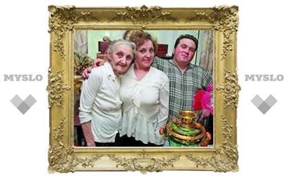 Балет Элеоноры Пожидаевой