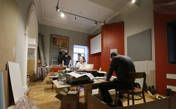 Краеведческий музей в Туле откроется 20 декабря