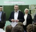 Депутаты Тульской областной Думы написали тест по истории