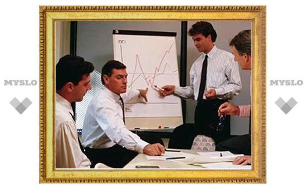 Любой предприниматель должен начать с бизнес-идеи