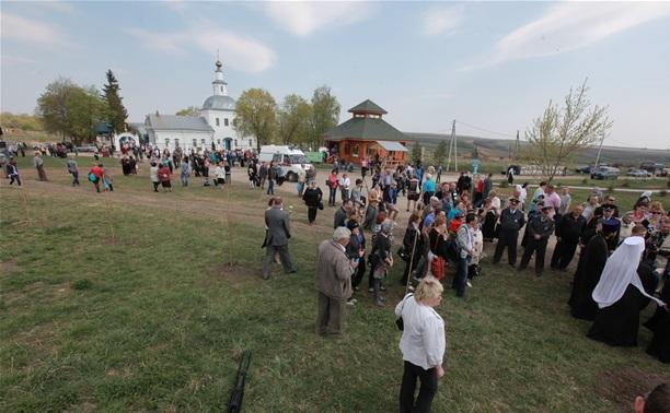 Музей святой Матроны посетили уже свыше двух тысяч человек
