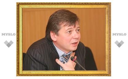 Мера пресечения для Альберта Уколова станет известна 4 апреля