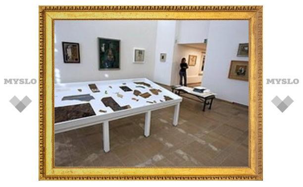 Из парижского музея украли блокнот Пикассо