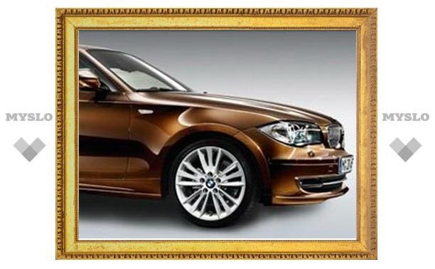 В моду неожиданно вошел коричневый цвет автомобилей: водители не хотят выделяться