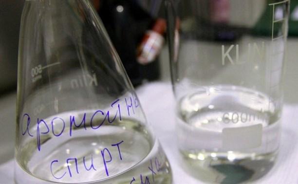 Росалкогольрегулирование предлагает ввести лицензию на продажу спиртовых лосьонов