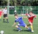 Тульский «Арсенал-2» проиграл в Подольске местному «Витязю»