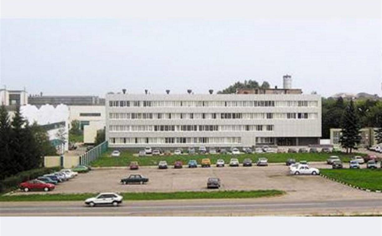 После возбуждения уголовного дела сотрудникам киреевского завода частично выплатили задолженность по зарплате