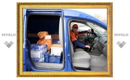 В Туле в праздничные дни меняется график работы почты