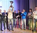 В Тульской лиге любителей футбола определились победители и призеры