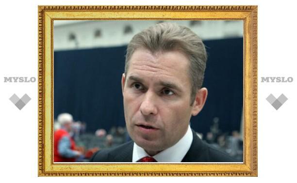 """Главным кандидатом в лидеры """"Правого дела"""" стал детский омбудсмен"""