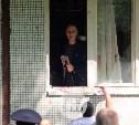 Дебоширу с ул. Пузакова в Туле вменяют попытку терроризма