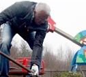 Миллиардер Лебедев хочет, чтобы детсад в Поповке достроили