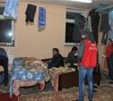 Тульская полиция депортирует пятерых нелегалов