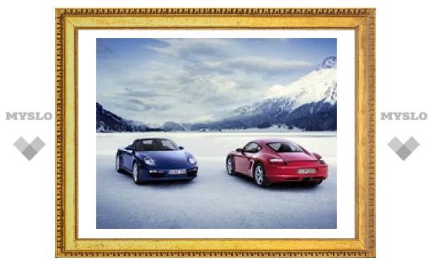 Porsche оснастит спорткары экономичными турбомоторами