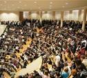 Правительство оплатит обучение российских студентов за рубежом