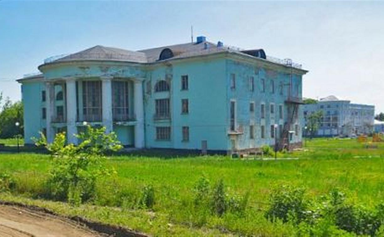Новомосковский Дворец культуры ГРЭС отказались признавать объектом культурного наследия
