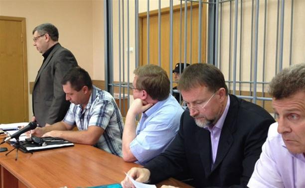 В последнем слове Виктор Волков просил снисхождения, а Вячеслав Дудка оправдания