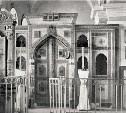 Туляки собрали миллион на восстановление придела в храме на Куликовом поле