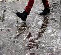 В ночь со среды на четверг в Туле пройдет снег с дождем