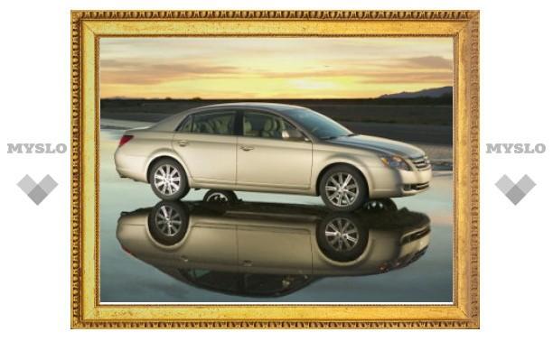 Toyota отзывает 1,5 миллиона машин по всему миру