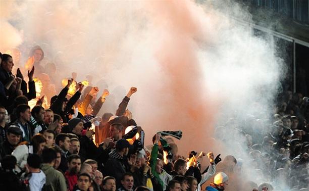 Тульский «Арсенал» пополнит казну Российского футбольного союза