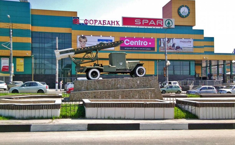 В Туле могут перенести остановку «Площадка»