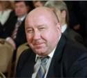 Александр Коржаков ушёл с должности советника правительства Тульской области