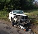 Крупное ДТП с шестью автомобилями в Щекинском районе: трое ранены