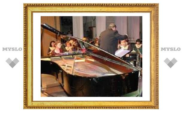 """В Туле пройдет концерт оркестра """"Ясная Поляна"""""""