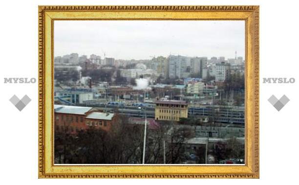 В центре Ростова полторы тысячи человек остались без тепла