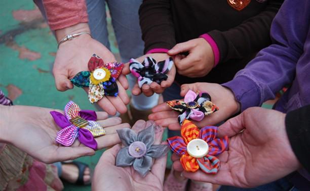 На Бежином лугу открыт центр свободного творчества