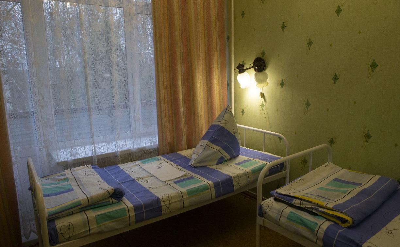 1 декабря в Туле открыли еще один ковидный госпиталь
