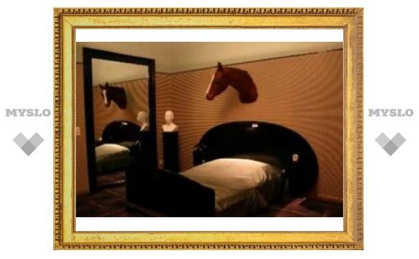 Художники-постояльцы украсили берлинский отель
