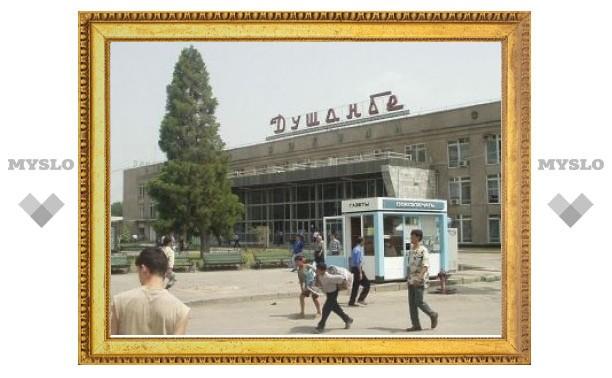 Таджикистан опроверг информацию о запрете на выезд российских детей