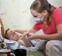В трёх районах Тульской области превышен эпидпорог по ОРВИ и гриппу
