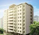 Первая девятиэтажка в Петровском квартале — жилье бизнес-класса