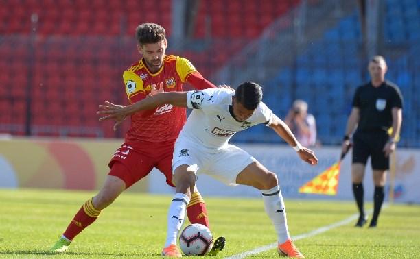 В заключительном домашнем матче сезона «Арсенал» крупно проиграл «Краснодару» – 0:3