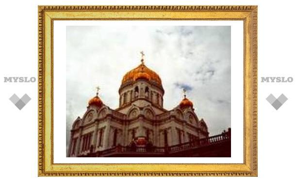 В РПЦ вновь призвали не использовать религию в рекламе