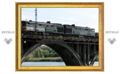 В Новомосковске построят новый мост