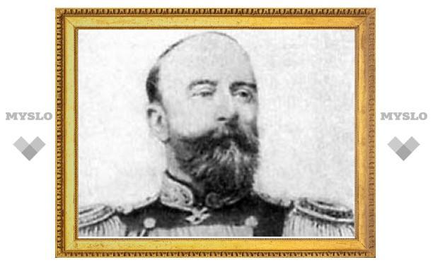 Всеволод Руднев посмертно стал Почетным гражданином Тульской области