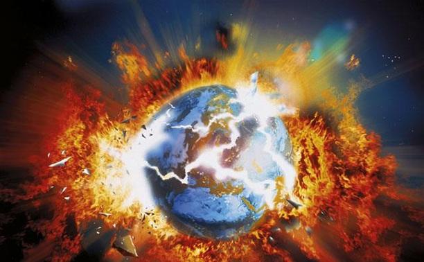 Тулякам назвали новую дату конца света - 23 августа. Этого года!