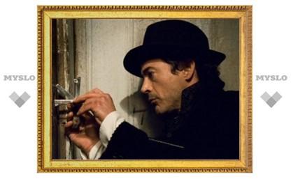 """Второму """"Шерлоку Холмсу"""" Гая Ричи придумали название"""