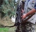 Житель Ясногорского района пытался перебросить наркотики в колонию с помощью арбалета