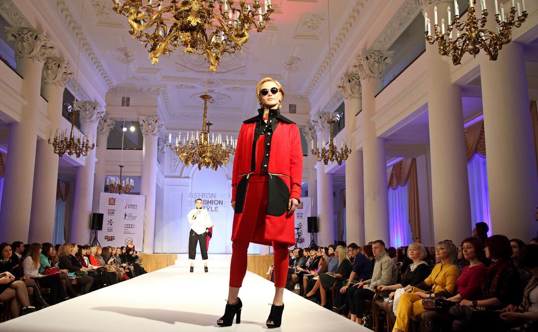 На два дня Тула станет модной столицей
