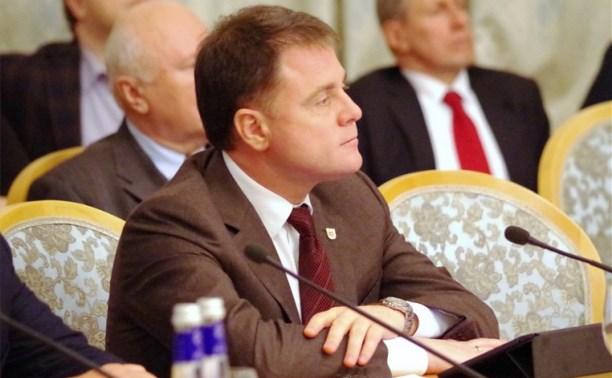 Владимир Груздев принял участие в совместном заседании Либеральной платформы «Единой России» и «Столыпинского клуба»