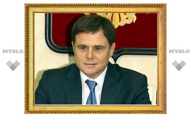 Алексинские предприниматели обратились у губернатору за помощью