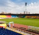 На стадионе «Арсенал» предложили открыть музей спорта